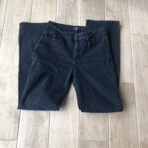 NYDJ not your daughters jeans Size 10 Bootcut